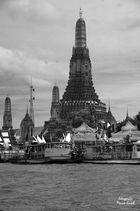 Sehenwürdigkeiten aus Bangkok