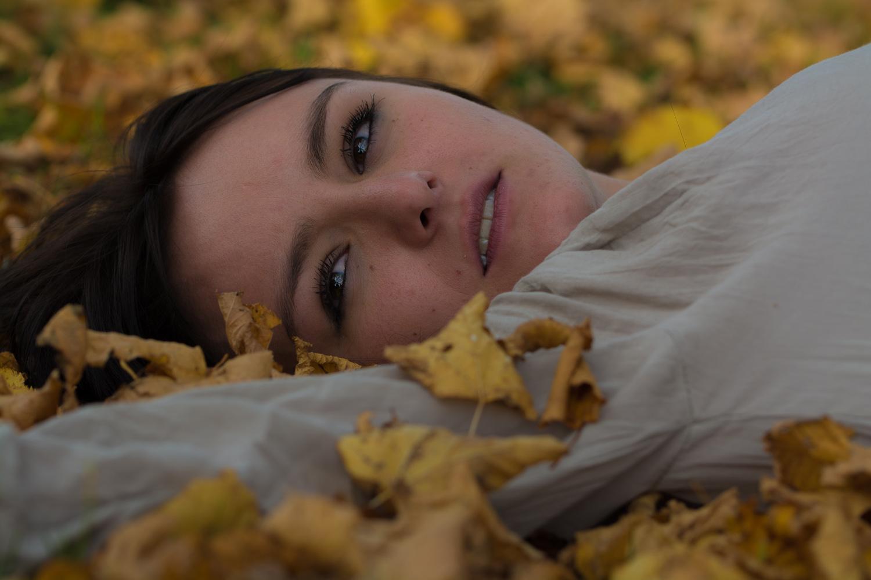 Sehnsucht im Herbst