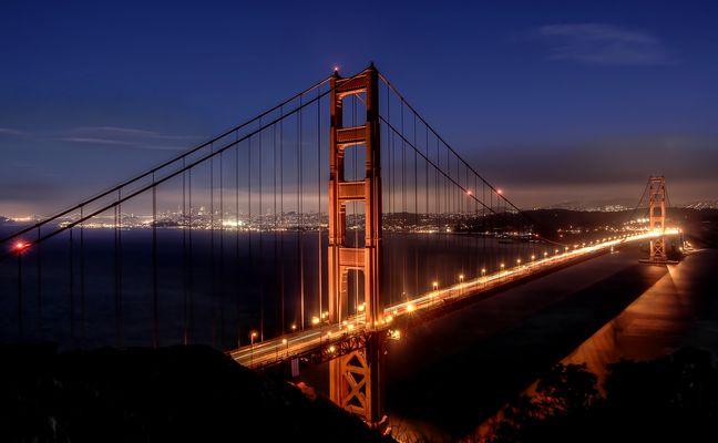 Sehnsucht nach SF