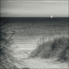 Sehnsucht von Wellen getragen