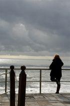 Sehnuscht nach dem Meer