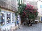sehr idylisch gelegene Geschäft in Ramatuelle