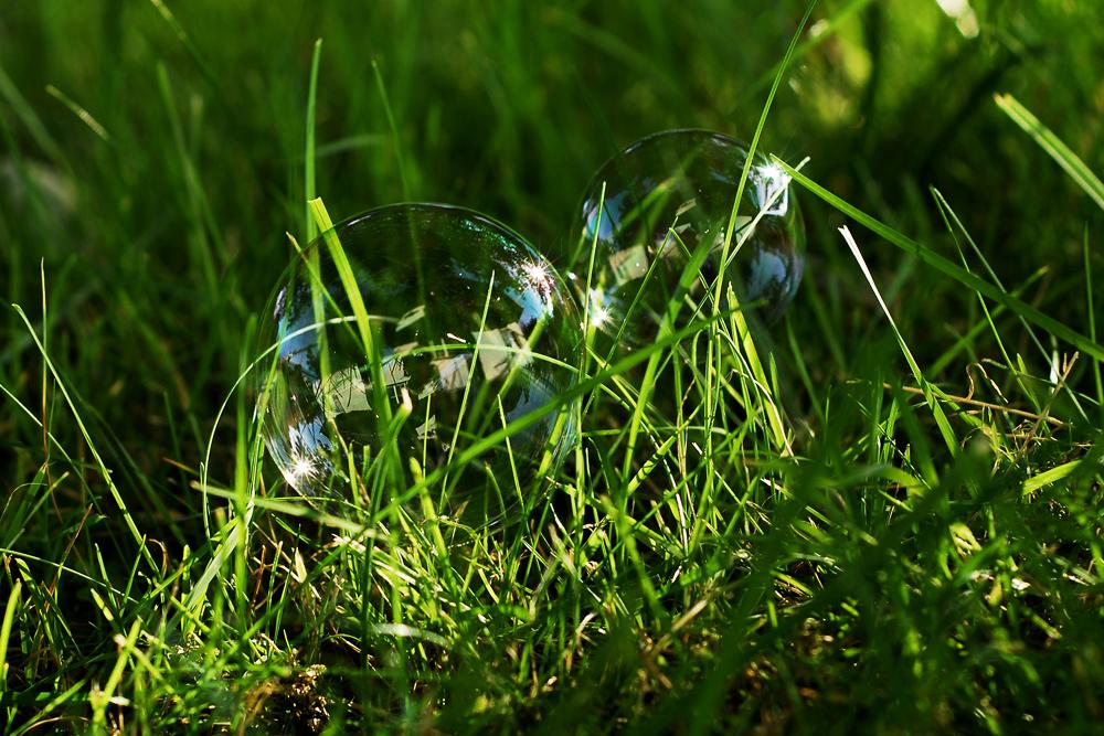 Seifenblasen # 1