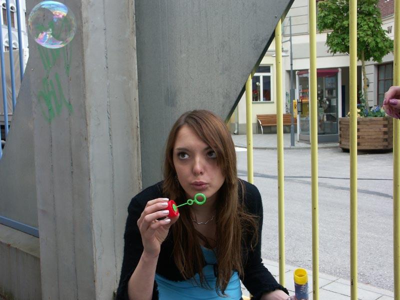 Seifenblasen........(2)