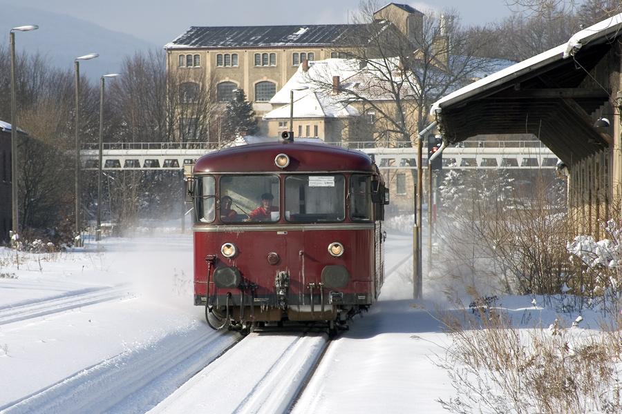Seifhennersdorf - Liberec(CD)