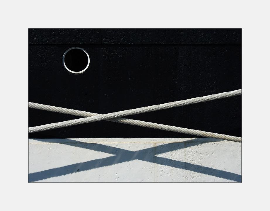 Seil abstrakt