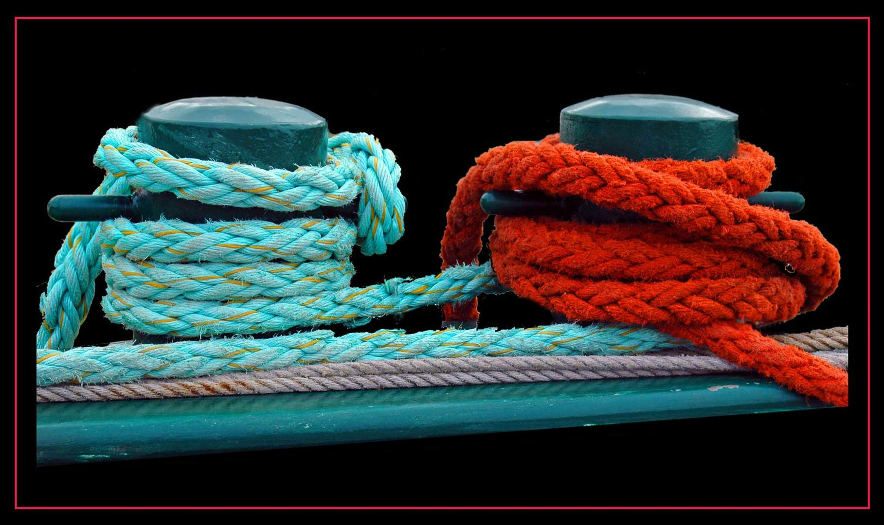 Seil -- schaften