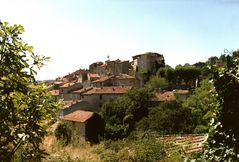 Seillans-village...