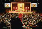 Seine Heiligkeit der 14. Dalai Lama und die Presse…………..