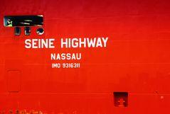 Seine Highway