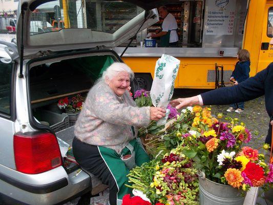 Seit 50 Jahren auf dem Markt in Köln-Ehrenfeld !