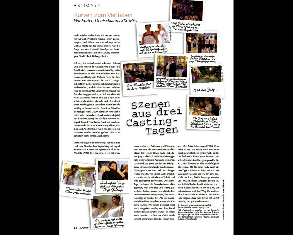Seite 3 Miss rubensengel Wahl 2009