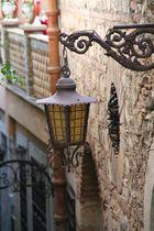 Seitengasse in Taormina