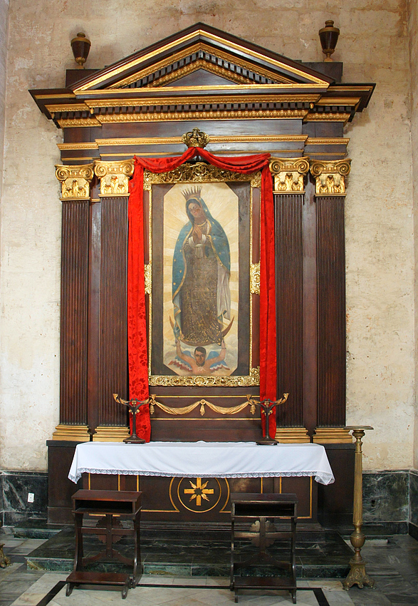 ..Seitenkapelle 2..