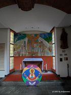 Seitenkapelle in der Abtei Himmerod