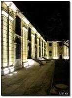 ... Seitentrakt... Schloss Schönbrunn ... (2)