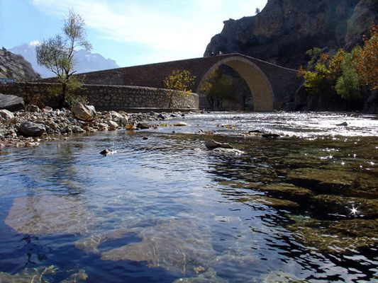 Sekerpinar-Akköprü