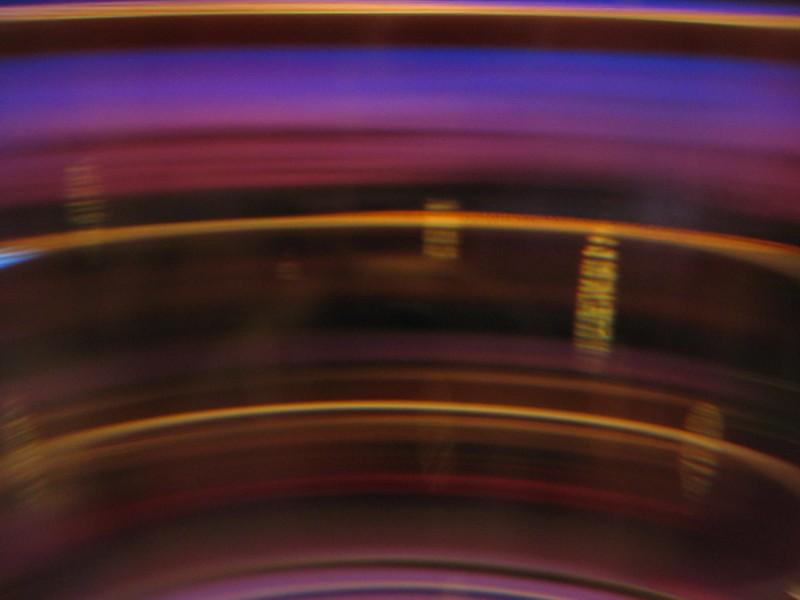 Sektglasfotografie