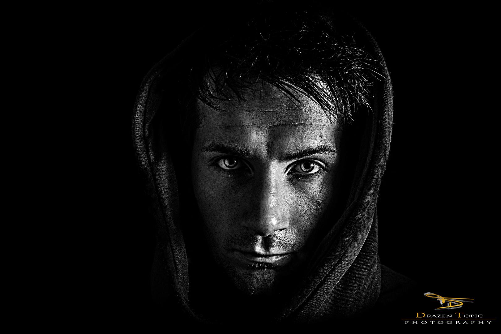 Selbst Portrait - Persian