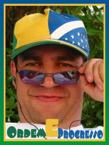 Selbstbildnis des Brasilianers in mir