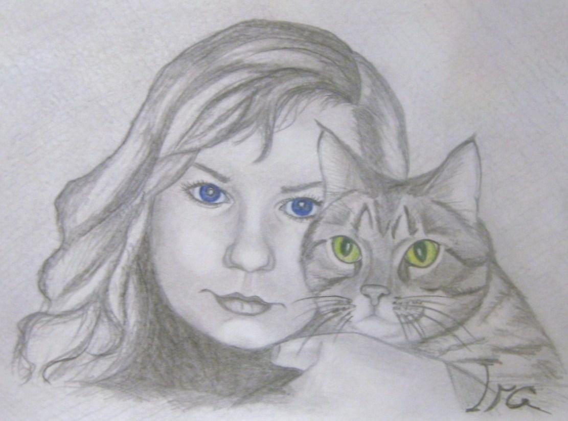 Selbstporträt 2