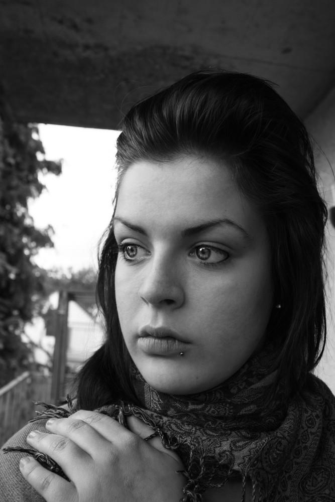 selbstporträt xy