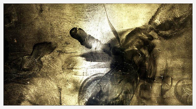 selbstportrait #mißglückt