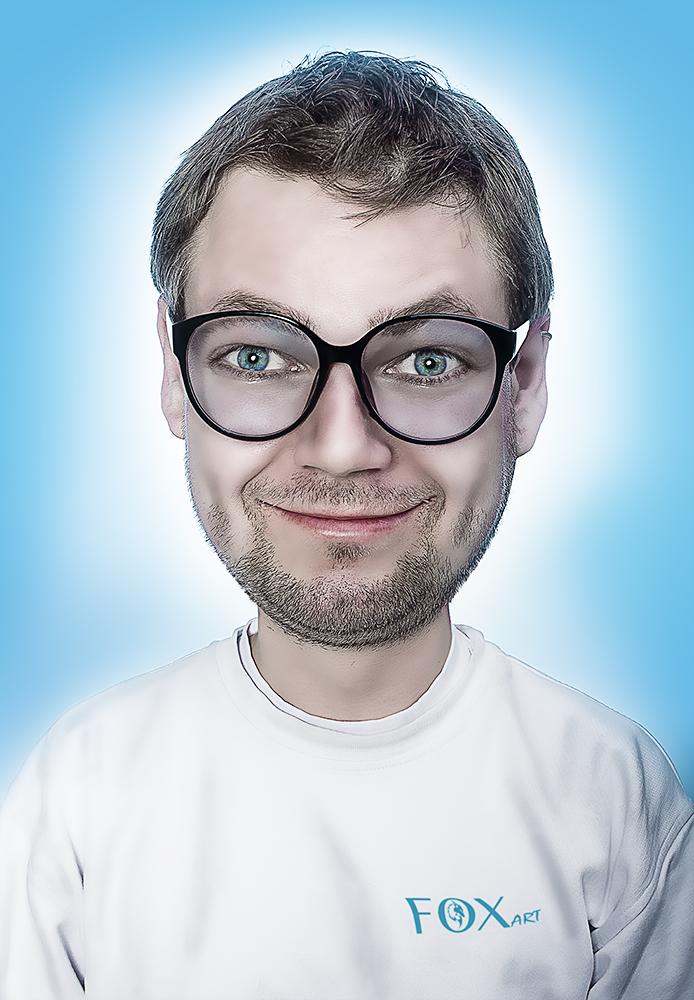 Selbstportraits