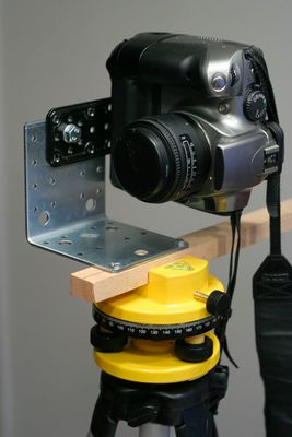 Self-Made Adapter für wenig Geld