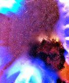 Self-Portrait in Space 01