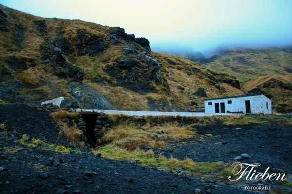 Seljavallalaug - Iceland