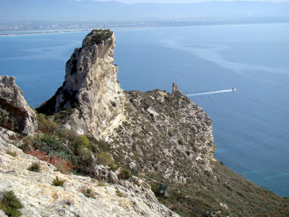 Sella del Diavolo(Cagliari)