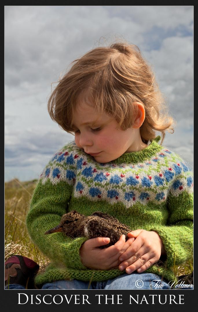 seltene Tierfreundschaft