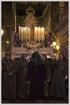 Semana Santa in Nerja, Andalusien III