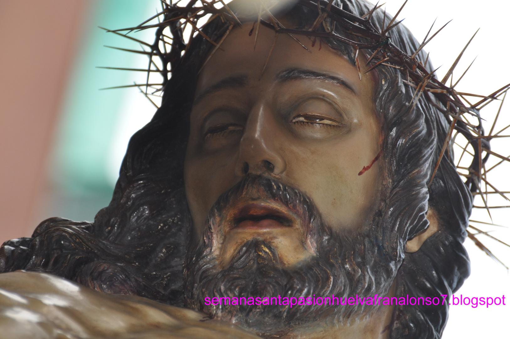 Semana Santa La Lanzada...