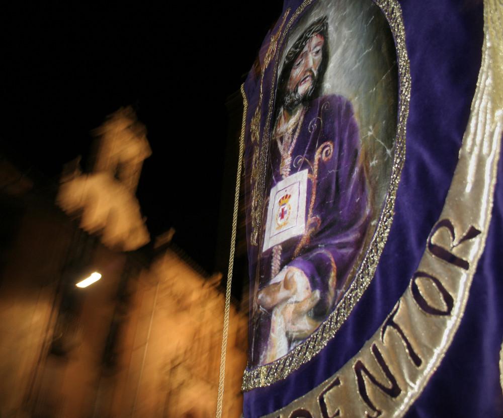 Semana Santa, Salamanca 4