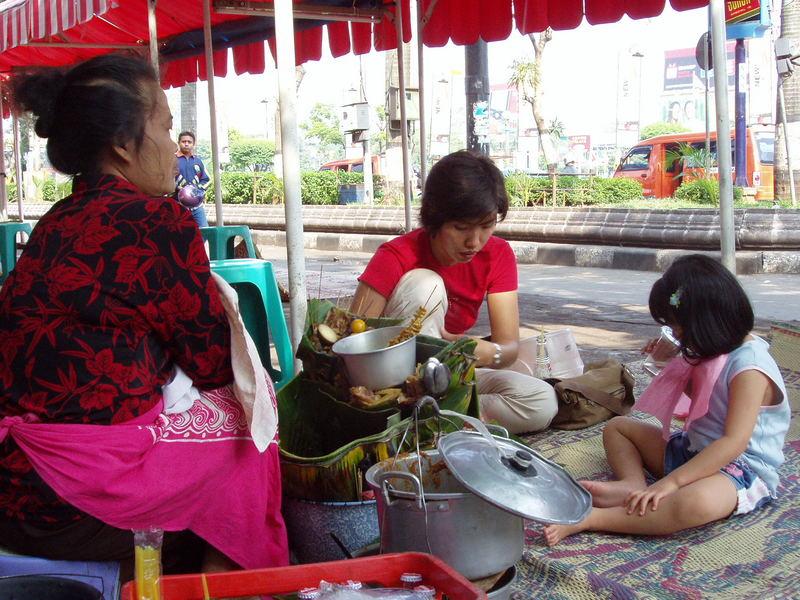 Semarang Chicken Rice