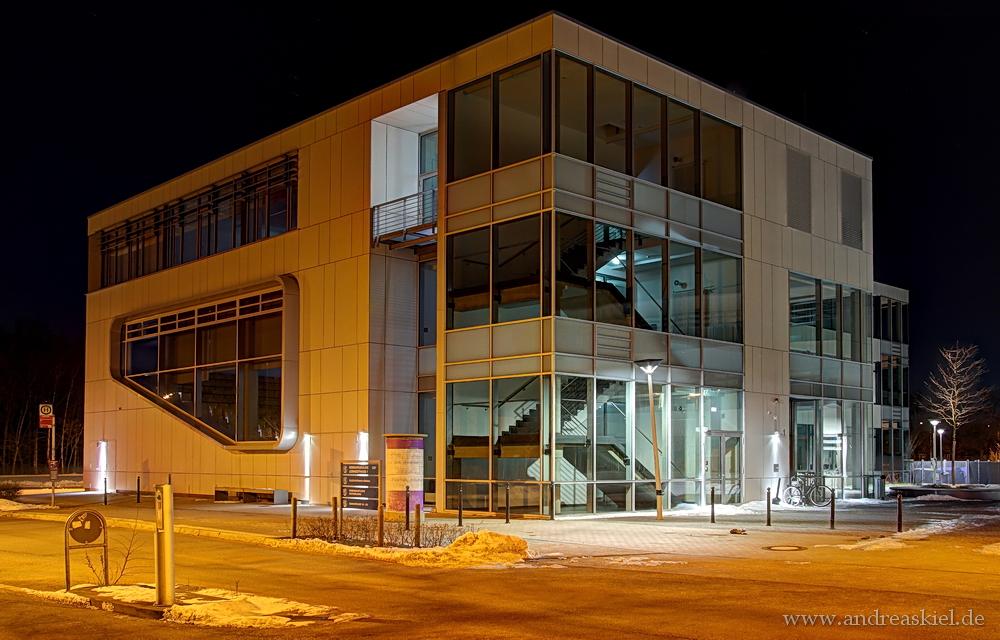 Seminargebäude Uni Kiel
