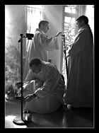 séminaristes