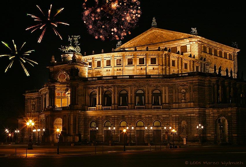 Semper-Oper Dresden