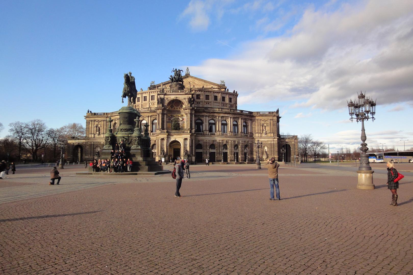 Semperoper (Dresden)