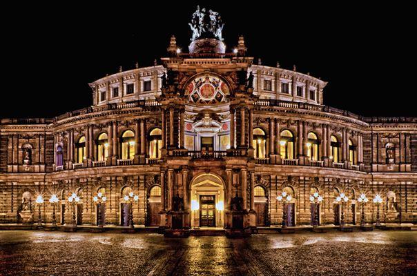 Semperoper Dresden