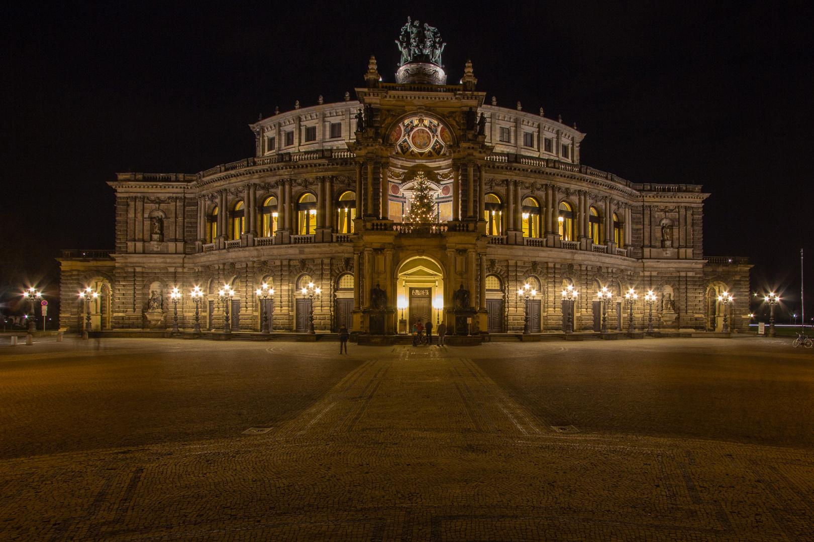 Semperoper -Dresden