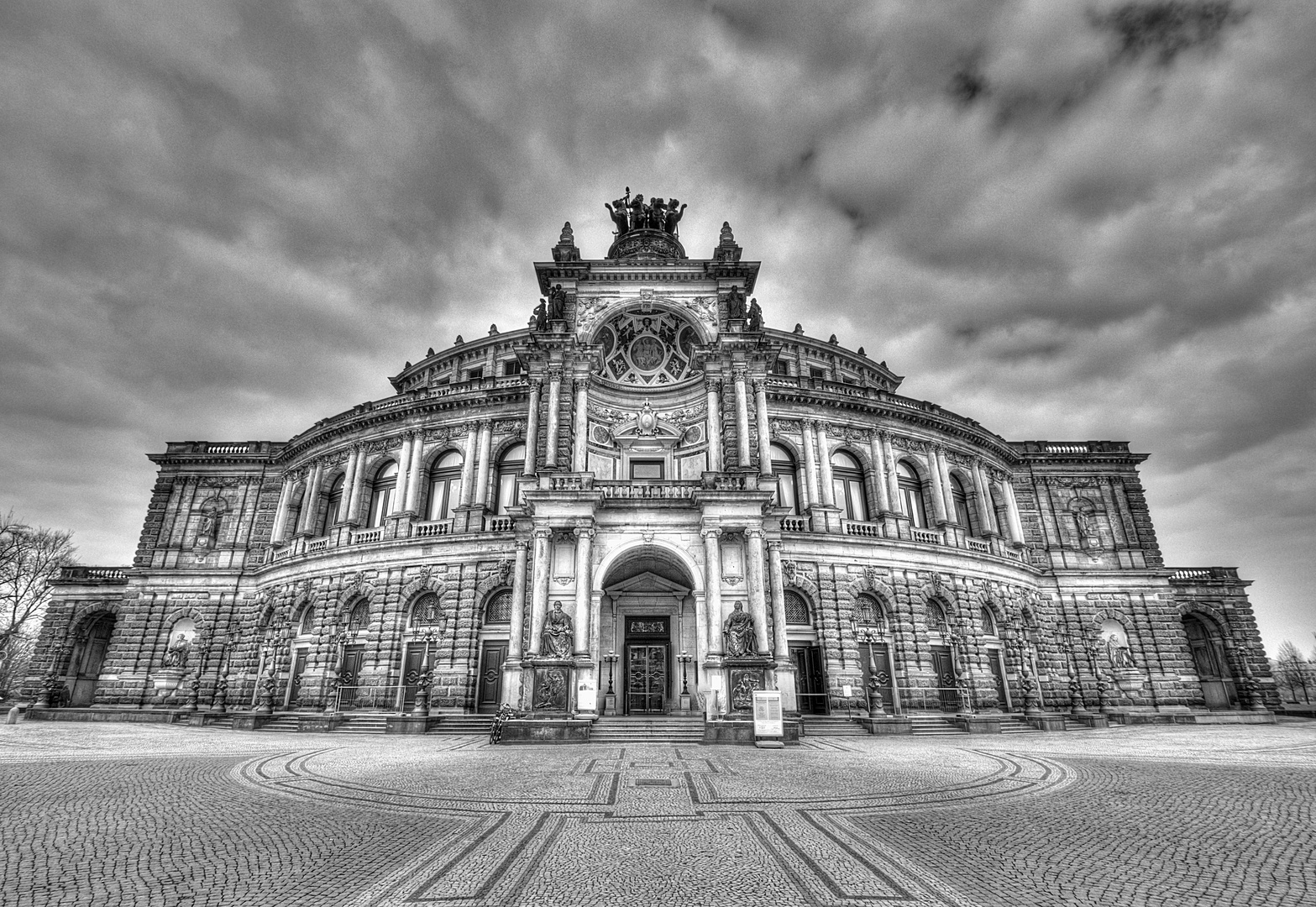Semperoper/Dresden II