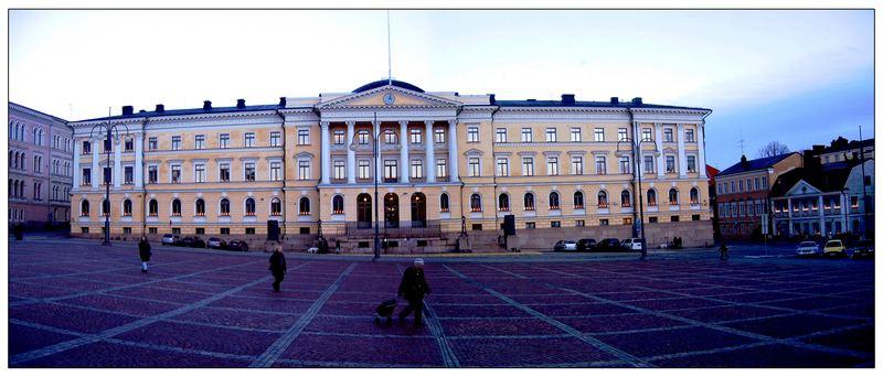 Senatintori Helsinki