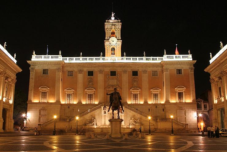 Senatorenpalast