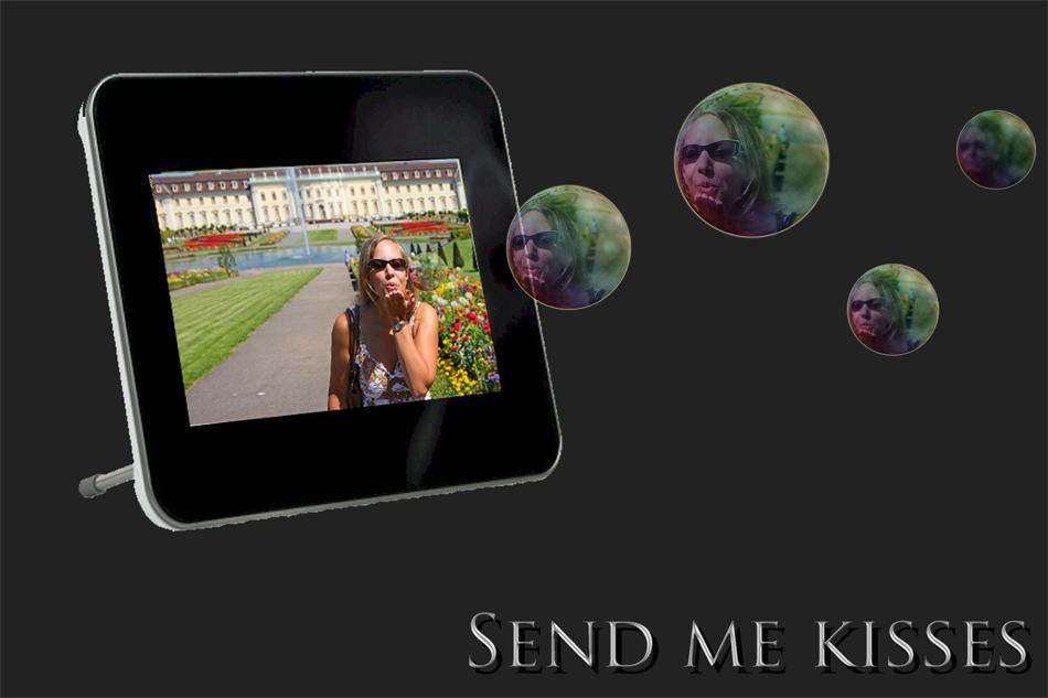 Send me Kisses