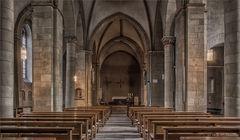 Sendenhorst Albersloh St Ludgerus