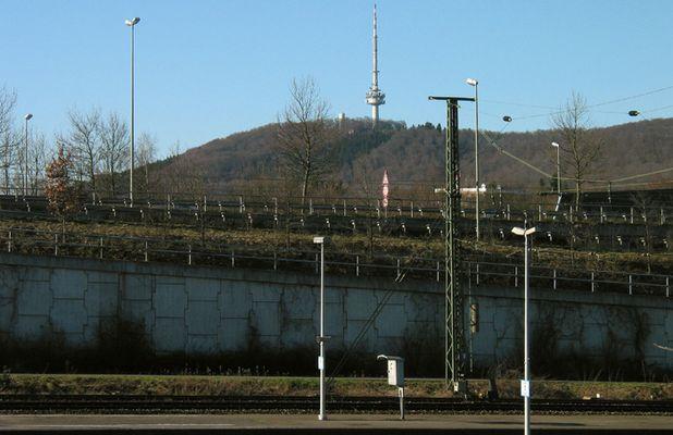 Sender Bielefeld / Hünenburg (Februar)
