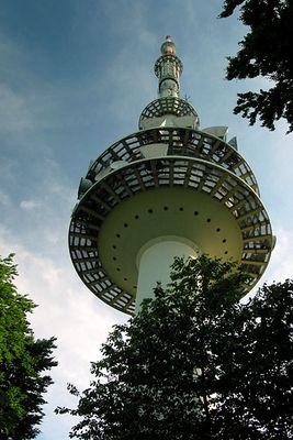 Sender Bielefeld / Hünenburg (Mai)